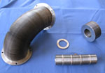 Diaphragm Bellows Assembly